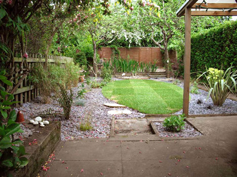 Simon parry landscaping gardening west midlands creating beautiful gardens in around the west midlands workwithnaturefo